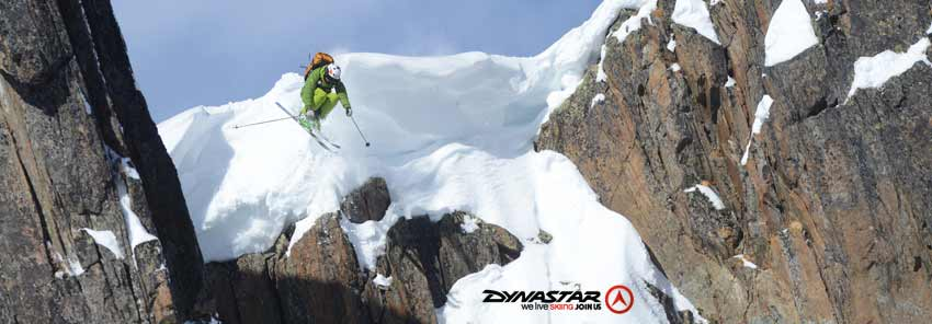 Dynastar-Ski
