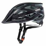 Uvex I-VO CC black mat | 52 - 57 cm