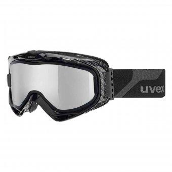 Uvex g.gl 300 TOP black
