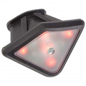 Alpina Plug-In-Light LED Rücklicht