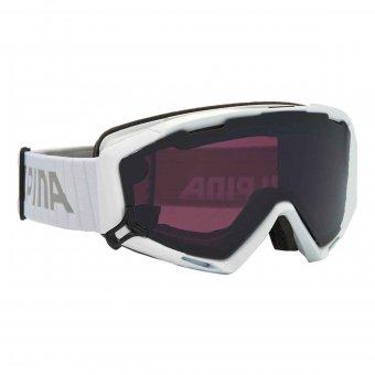 Alpina Panoma S Magnetic QL white