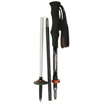 Komperdell Carbon Trailstick Vario Compact