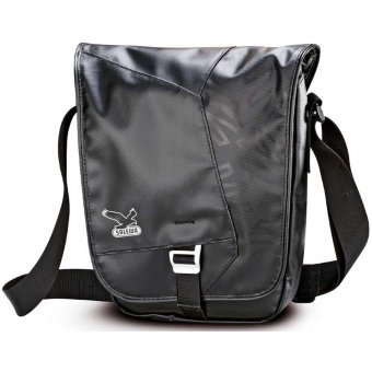 Salewa Warren Messenger black
